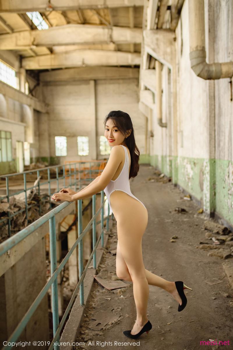 [XIUREN] 2019.09.12 狐小妖Baby