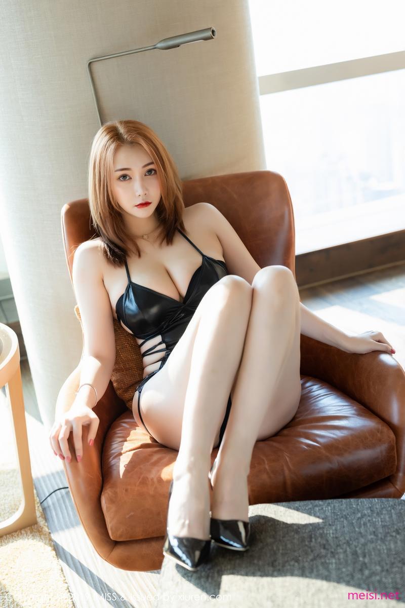 [IMISS] 2019.10.30 VOL.393 Evon陈赞之