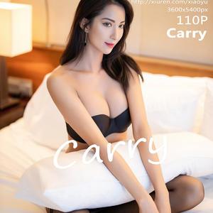 [XIAOYU] 2019.11.11 VOL.190 Carry