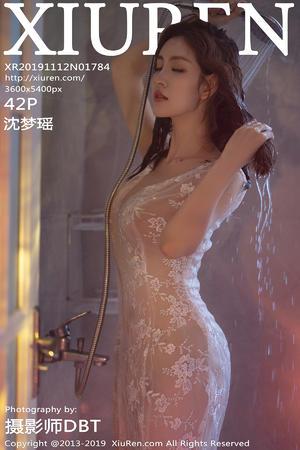 [XIUREN] 2019.11.12 沈梦瑶