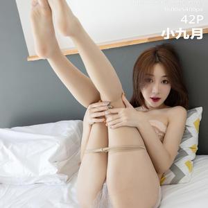 [IMISS] 2019.11.14 VOL.399 小九月