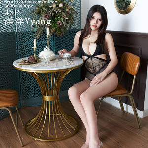 [MiiTao] 2019.11.18 VOL.137 洋洋Yyang
