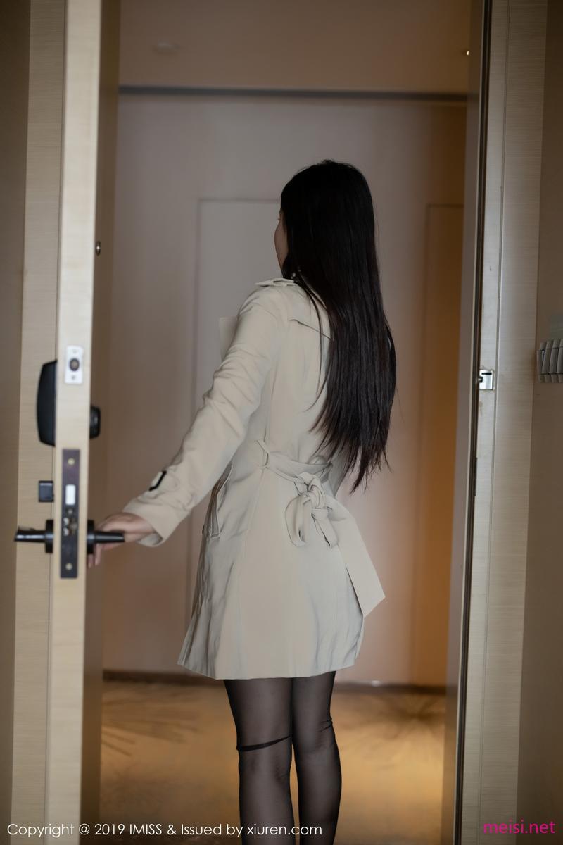 [IMISS] 2019.11.20 VOL.402 nova李雅