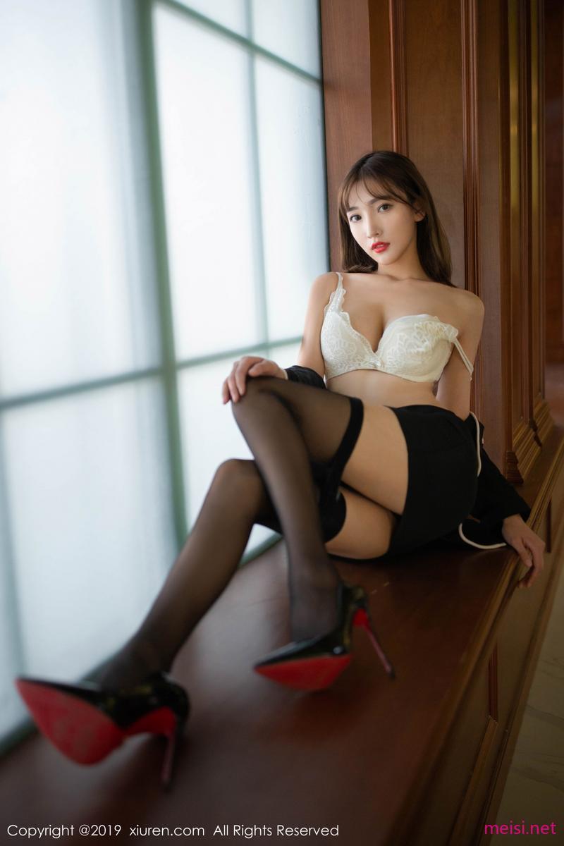 [XIUREN] 2019.11.26 陆萱萱