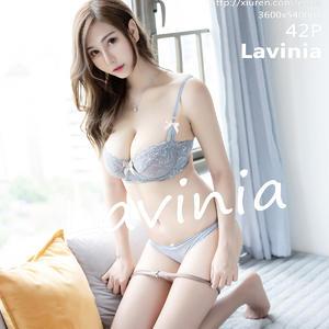 [IMISS] 2019.11.26 VOL.405 Lavinia