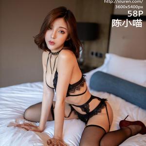 [XIUREN] 2019.12.19 陈小喵