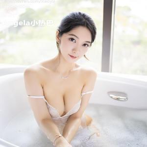 [XIAOYU] 2019.12.26 VOL.223 Angela小热巴