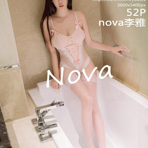 [YouWu] 2020.03.02 VOL.170 nova李雅