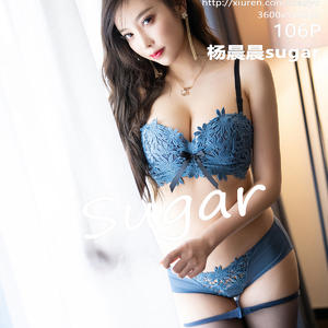 [XIAOYU] 2020.03.09 VOL.263 杨晨晨sugar