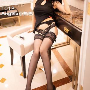 [XIAOYU] 2020.03.19 VOL.271 Angela小热巴