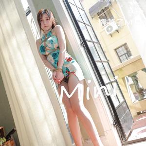 [MFStar] 2020.03.23 VOL.293 糯美子Mini