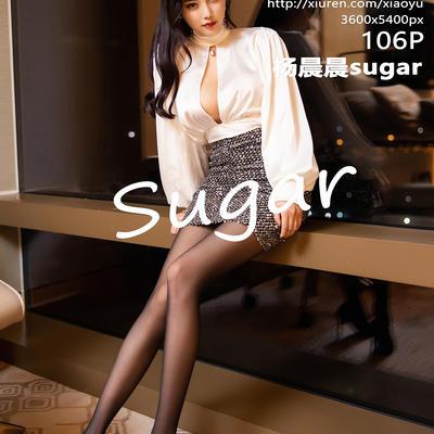 [XIAOYU] 2020.04.03 VOL.282 杨晨晨sugar