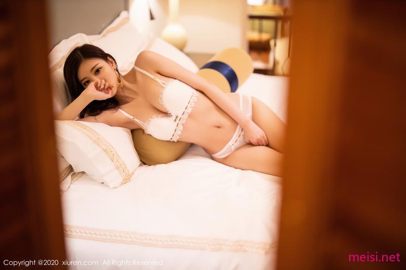 [XIUREN] 2020.07.13 杨晨晨sugar