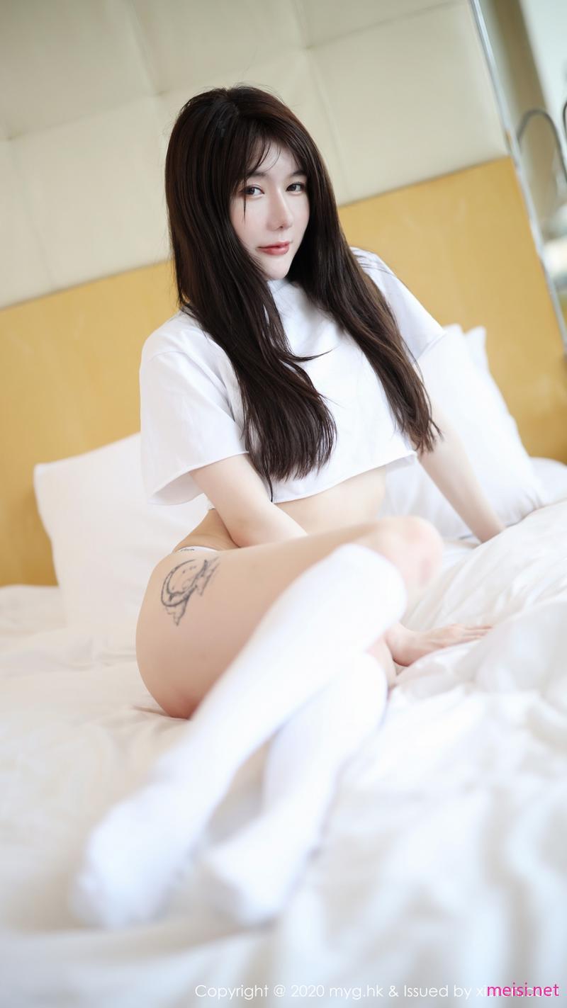 [MyGirl] 2020.07.28 VOL.445 薛琪琪sandy