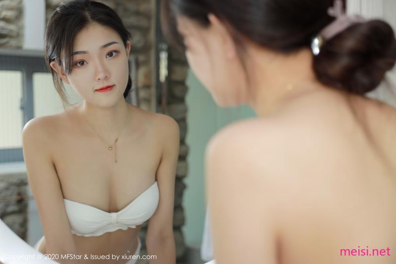[MFStar] 2020.07.28 VOL.356 Laura苏雨彤