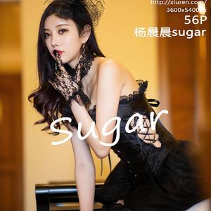 [XIUREN] 2020.08.03 杨晨晨sugar
