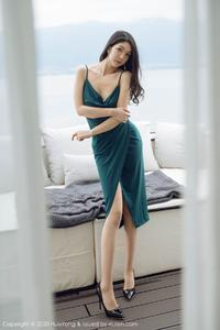 [HuaYang] 2020.09.07 VOL.285 Angela小热巴 P1