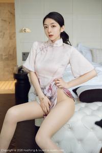 [HuaYang] 2020.09.07 VOL.285 Angela小热巴 P2