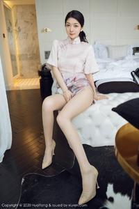 [HuaYang] 2020.09.07 VOL.285 Angela小热巴 P3