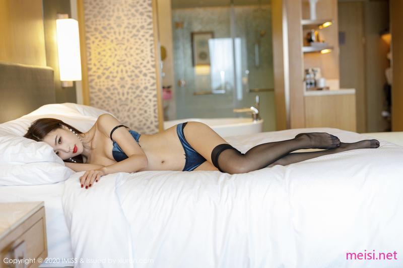 [IMISS] 2020.09.08 VOL.498 杨紫嫣Cynthia