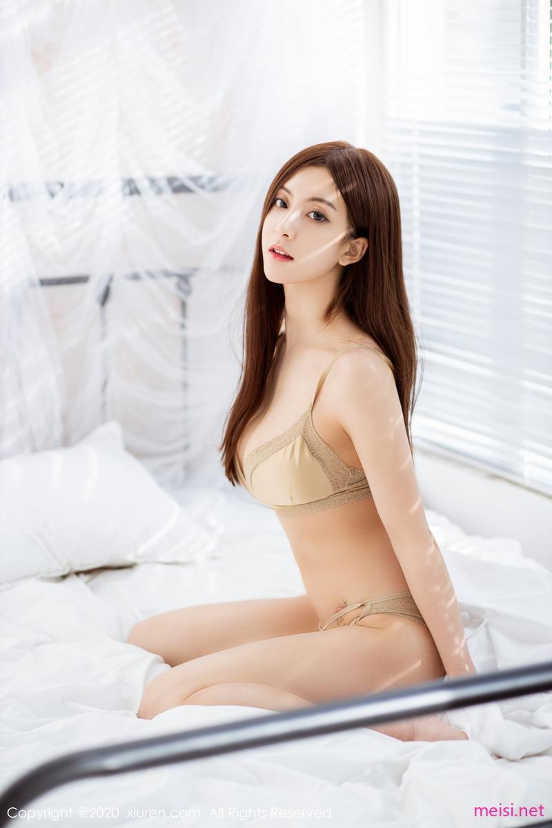 [XIUREN] 2020.09.09 林文文yooki