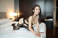 [XIUREN] 2020.09.14 李夫人 P2