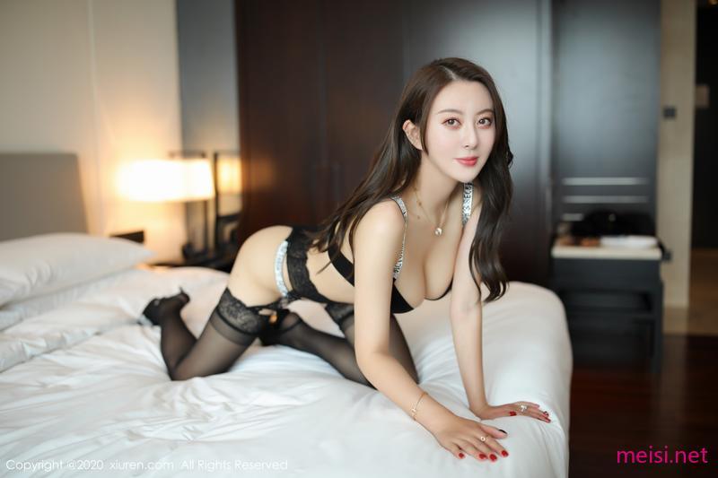 [XIUREN] 2020.09.14 李夫人