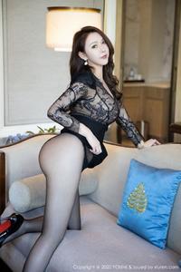 [YOUMI] 2020.09.15 VOL.527 Egg-尤妮丝Egg P5
