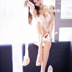 [XIUREN] 2020.09.16 杨晨晨sugar