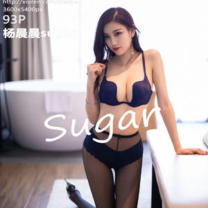 [XIAOYU] 2020.09.18 VOL.372 杨晨晨sugar