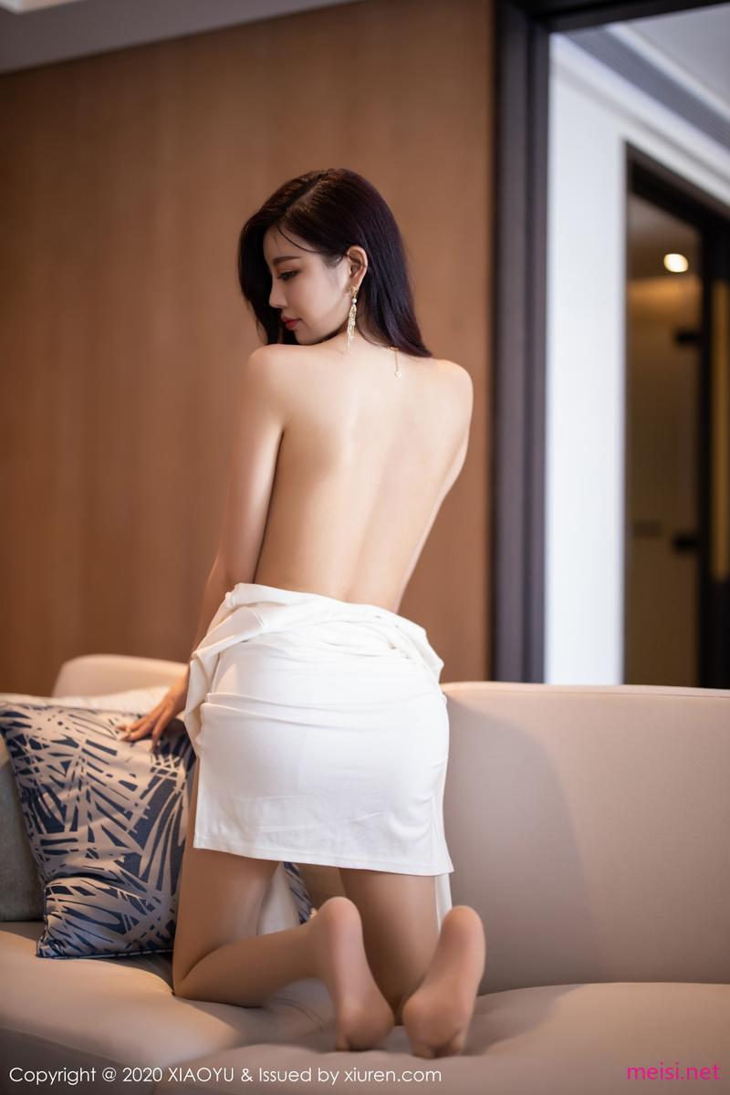 [XIAOYU] 2020.09.25 VOL.377 杨晨晨sugar