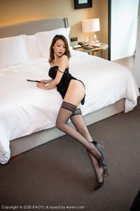 [XIAOYU] 2020.09.29 VOL.380 冯木木LRIS P3
