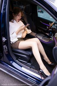 [XIAOYU] 2020.10.09 VOL.382 黄楽然 P1