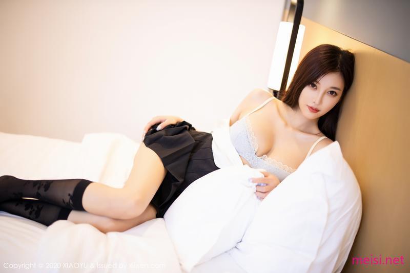 [XIAOYU] 2020.10.10 VOL.383 杨晨晨sugar