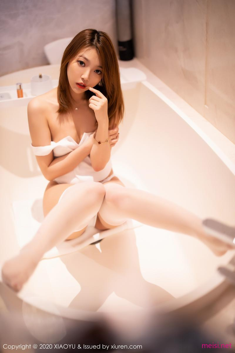 [XIAOYU] 2020.10.12 VOL.384 冯木木LRIS