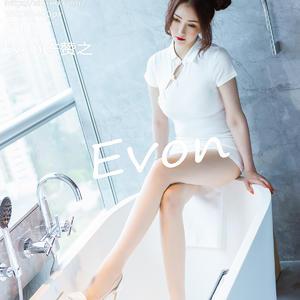 [XIUREN] 2020.10.13 Evon陈赞之