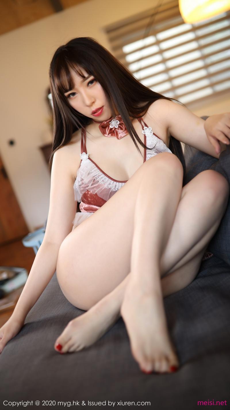 [MyGirl] 2020.10.13 VOL.453 小波多