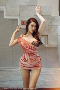 [HuaYang] 2020.10.13 VOL.304 Egg-尤妮丝Egg P4
