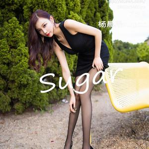 [XIUREN] 2020.10.13 杨晨晨sugar