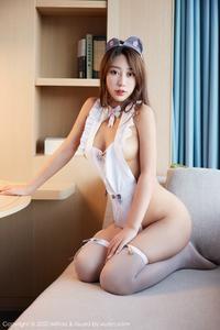 [MiiTao] 2020.10.14 VOL.144 优米Yumi P2