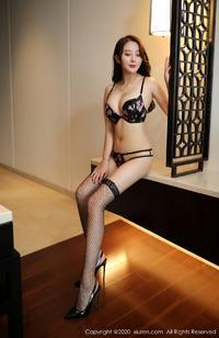 [XIUREN] 2020.10.14 李夫人 P2