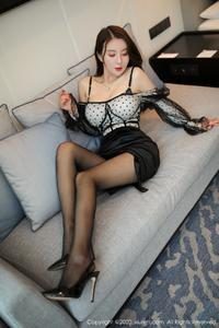 [XIUREN] 2020.10.14 李夫人 P4
