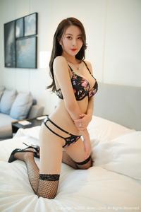 [XIUREN] 2020.10.14 李夫人 P5