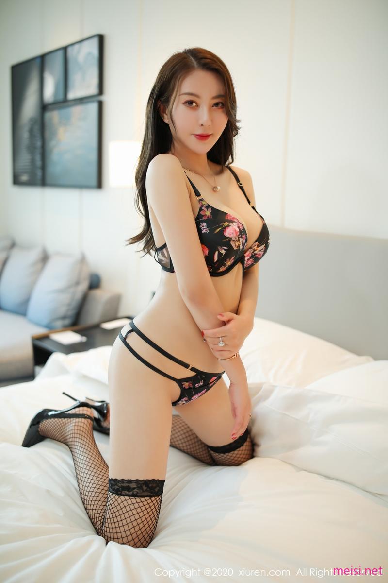 [XIUREN] 2020.10.14 李夫人