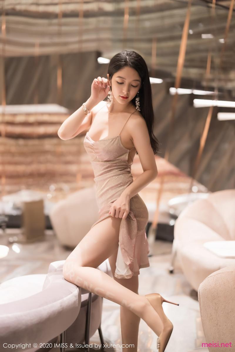 [IMISS] 2020.10.15 VOL.511 Angela小热巴