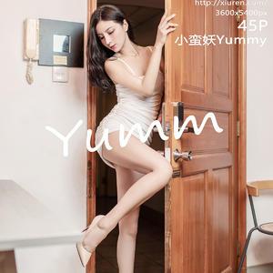 [XIUREN] 2020.10.20 小蛮妖Yummy
