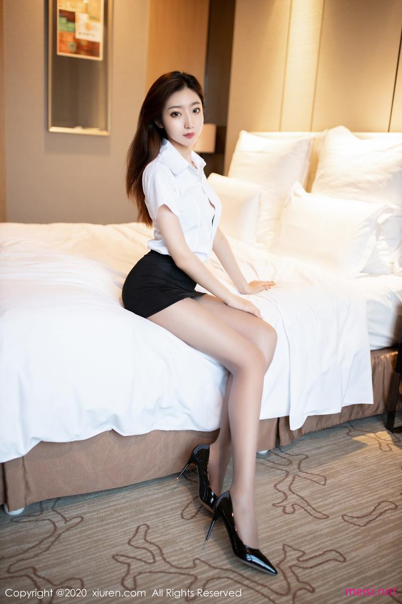 [XIUREN] 2020.11.09 安琪 Yee