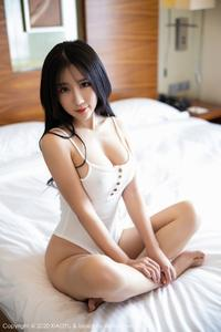 [XIAOYU] 2020.11.11 VOL.406 陈梦babe P1