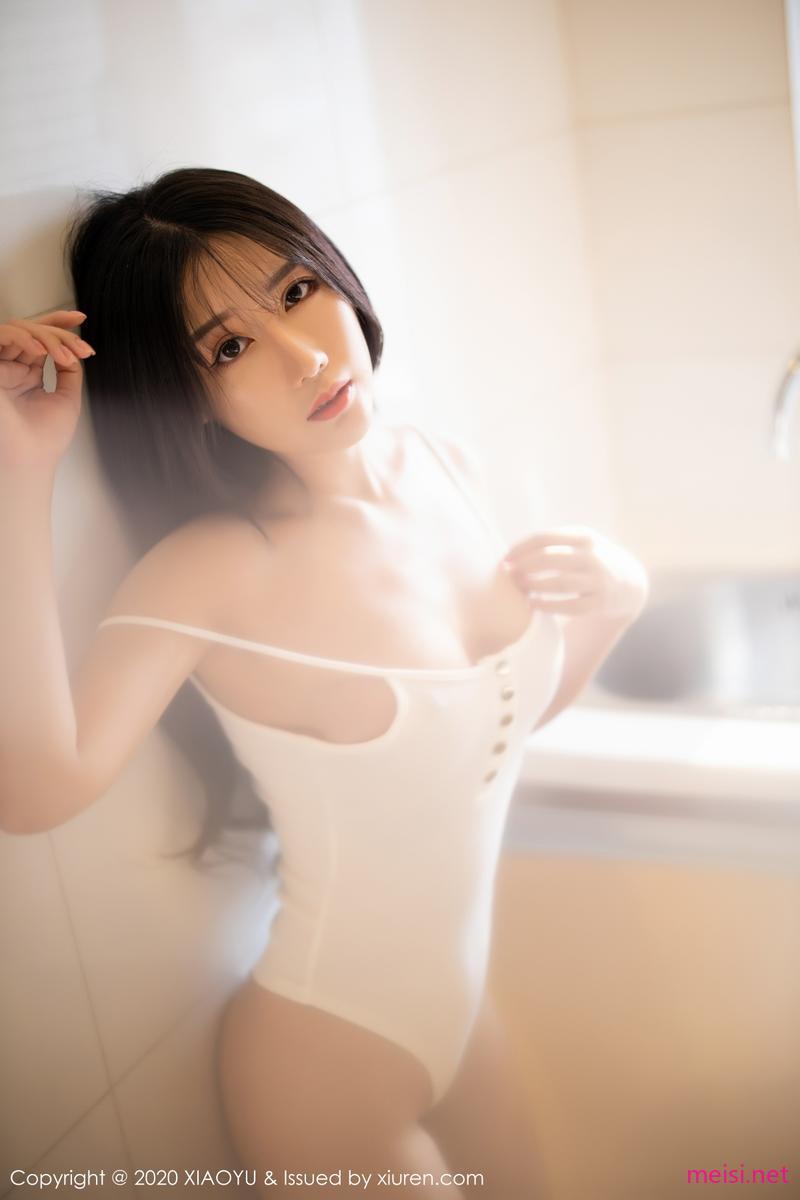 [XIAOYU] 2020.11.11 VOL.406 陈梦babe