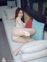 [HuaYang] 2020.11.12 VOL.319 徐安安 P5